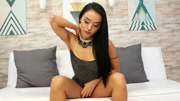 ScarlethSmoon21 | Jasmin