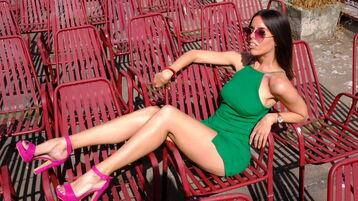 VanessaNell | Jasmin
