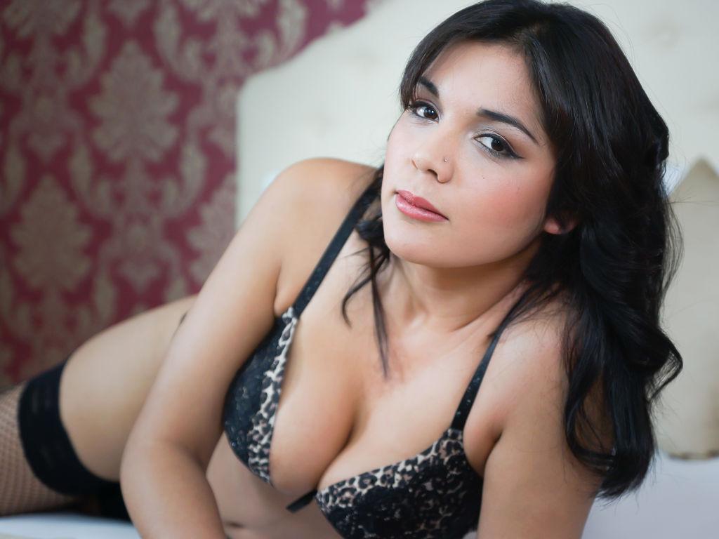 Hot Cam Girl AmyFleamin