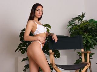 hot girl MelisaGrey
