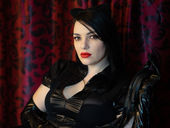 MissMarcelline - dominatrixcams.com