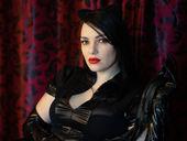 MissMarcelline - dominatrixcams.com