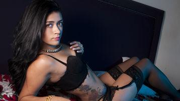 ArianaMoretti | Jasmin