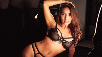 AnaCarolinaa | Jasmin