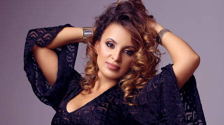 DashingBeauty | LiveJasmin