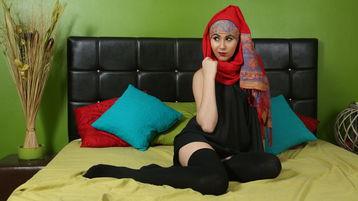 MirayamMuslim | Jasmin