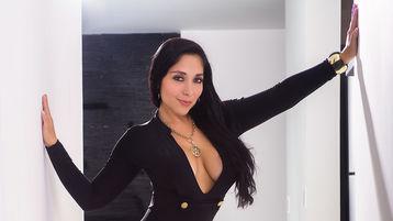 SashaCruz26 | Jasmin