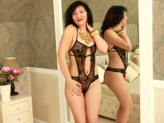 VIVO.webcam EroticWife (50) couple with normal breasts