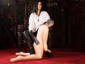 GoddessAdrya - gonzocam.com