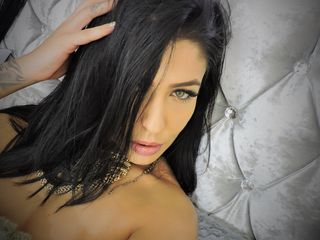 naked webcamgirl NastyFairyXXX