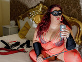 AntoDominatrix - ukfetishcams.co.uk