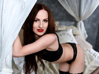ExclusiveMilen ,  transgender Cams , I give birth to a man in sexy underwear, strong ha