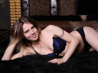 AngelinaFannie Webcam