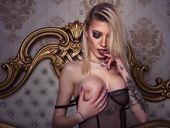 NellyDiamonds - sexydiavolette.com