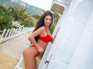 BeautyAllison sex chat room