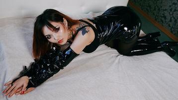 LinaKimX | Jasmin
