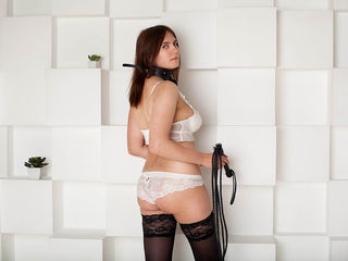 adult live webcam IvikaTwinkling