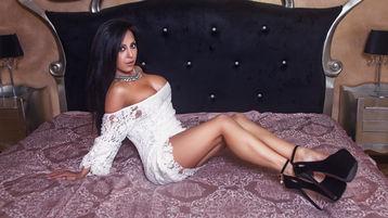 VictoriaEdison | Jasmin
