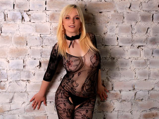 camgirl playing with sex toy CuteBlondHot