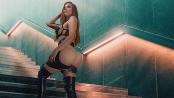 KellyAstor | Jasmin