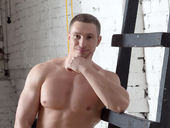 UrSportyArktur - gay-live-cam.com