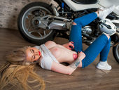 VipBunnyO - freestriptease.net