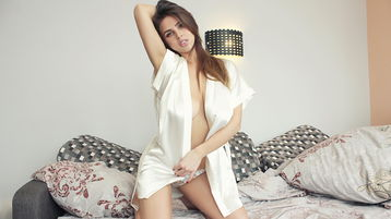 HollyCandy | Jasmin