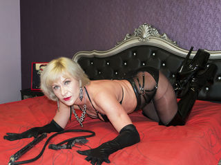 VIVO.webcam TanyaFemDom (48) MILF with normal breasts