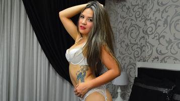 NickieRey | Jasmin