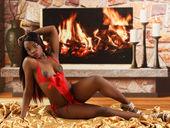 AlissonNoriega - iloveblackgirlcams.com