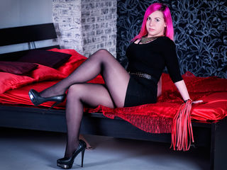 hot girl webcam MistressSerena