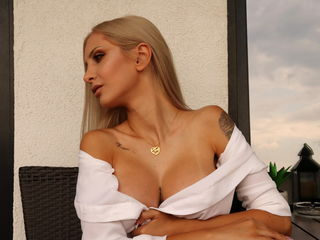 hot webcam video HannahRodes