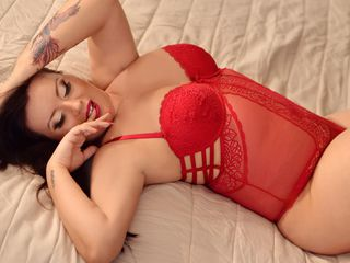 ScarleteRose ,  girl Cams , One of my fantasy is make love with a stranger who