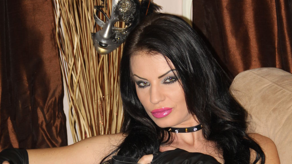FemDominatrix online at GirlsOfJasmin