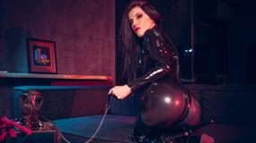 NatashaOtil1's hot webcam show – Fetish on LiveJasmin