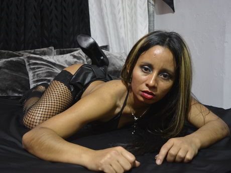 Live show with Mistress Sabrinasubmiss