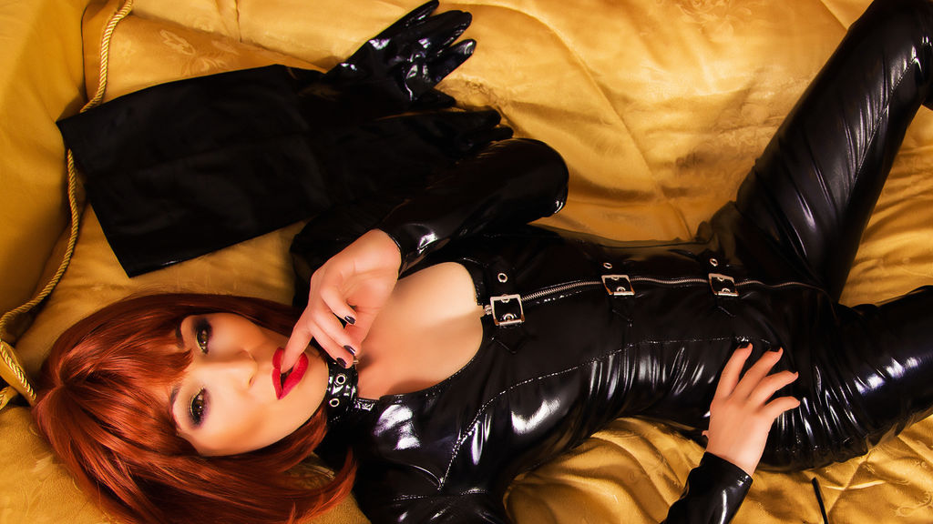 Watch the sexy MistressHelena from LiveJasmin at GirlsOfJasmin