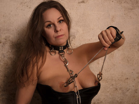 Live show with Mistress NaughtyKate32