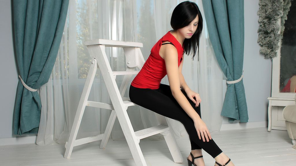 RoxaneFox's profile from LiveJasmin at GirlsOfJasmin'