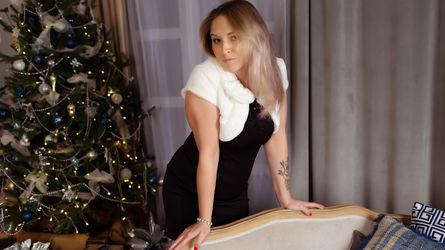 photo of MariaAnderson