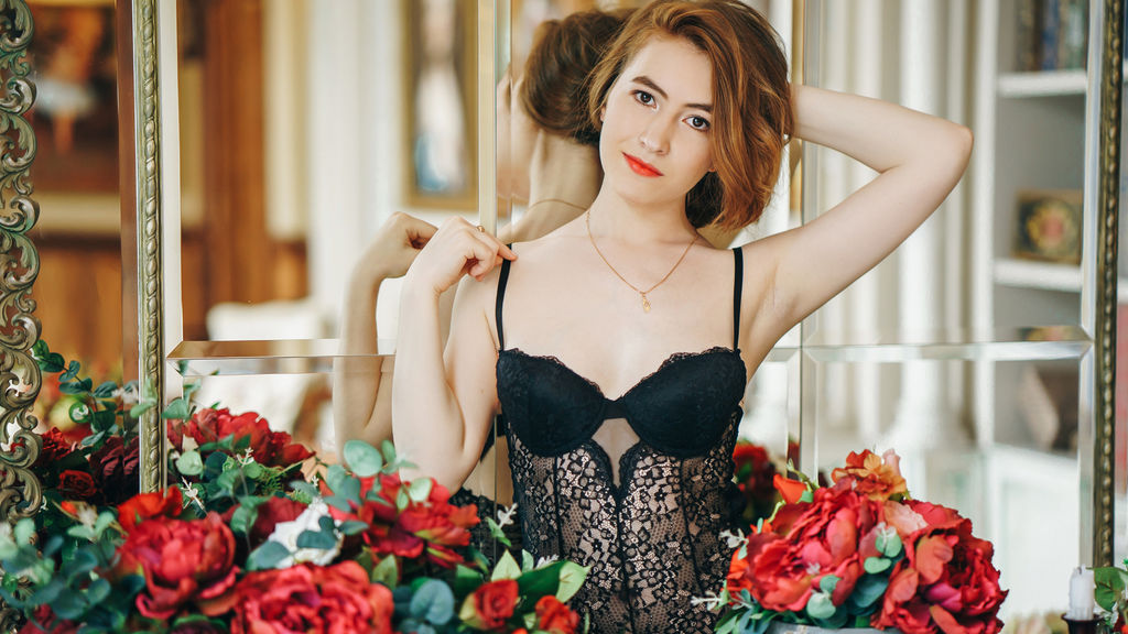 LillyMoriss online at GirlsOfJasmin