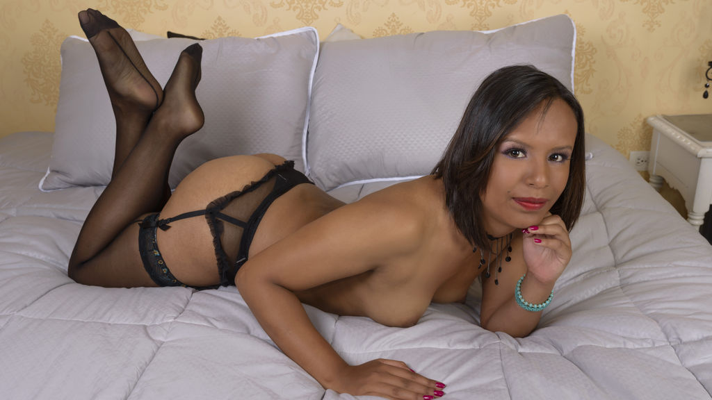 Discover and Live Sex Chat with ValleryConner on Live Jasmin
