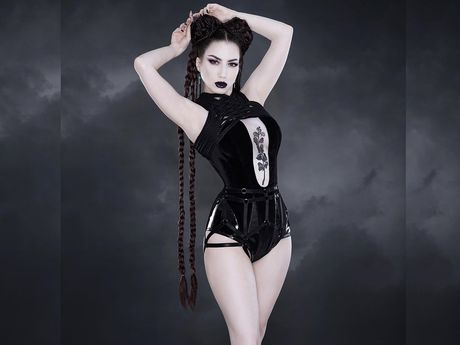 Live show with Mistress Jessicaisgorgeus