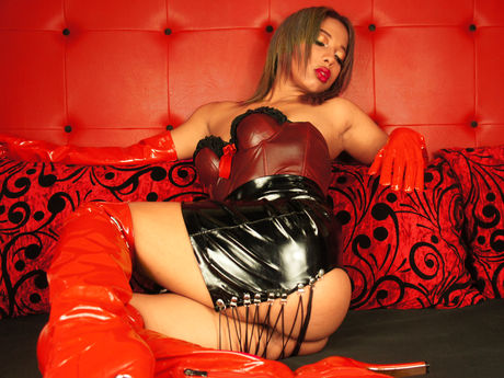 Live show with Mistress BDSMPassion