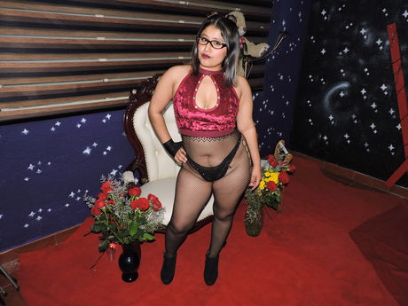Live show with Mistress CarlaFetish