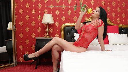 AngelikLola's profile picture – Girl on LiveJasmin