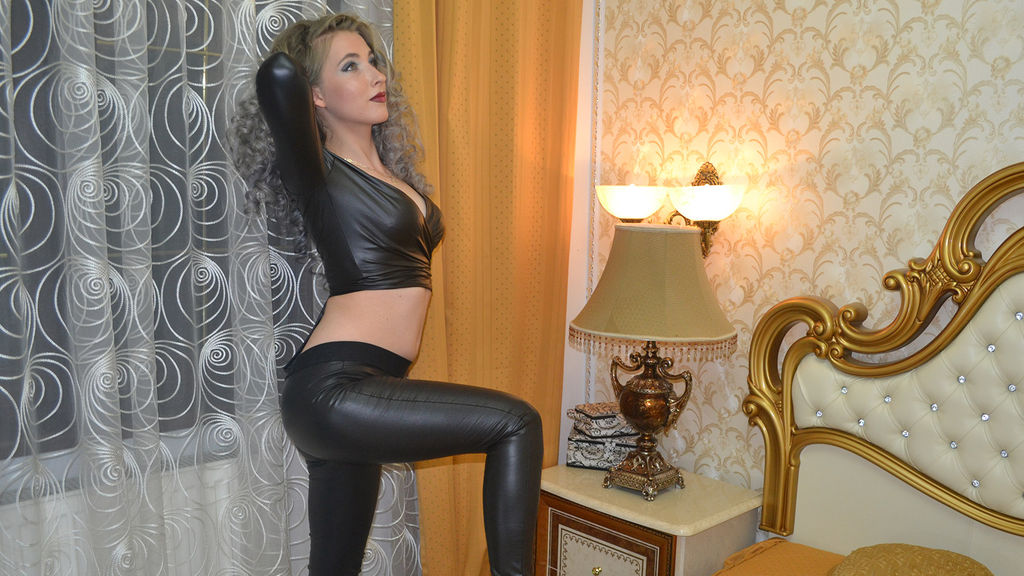 Ciri online at GirlsOfJasmin
