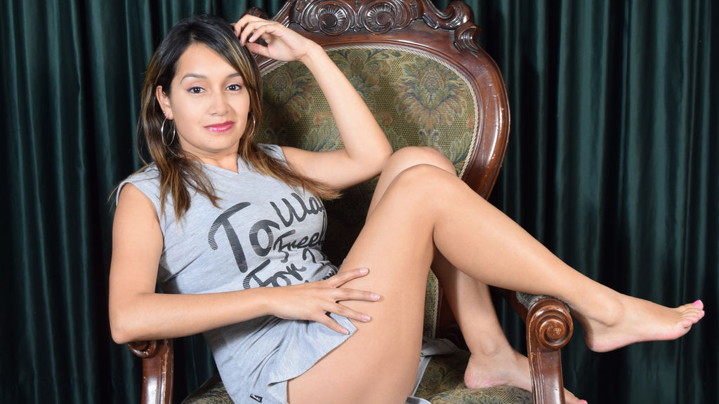 StephyTender online at GirlsOfJasmin
