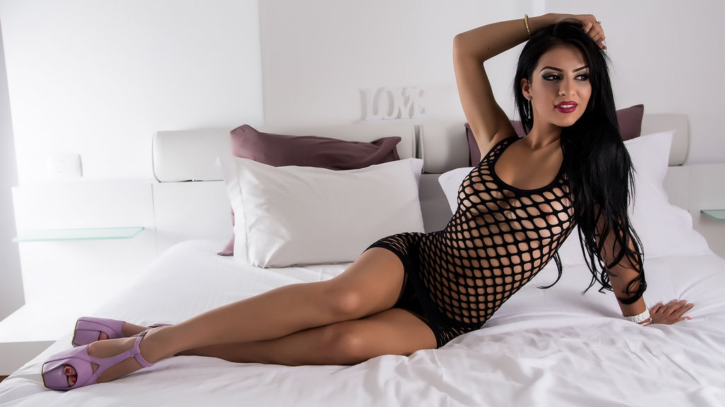 AllexyaHot profile, stats and content at GirlsOfJasmin