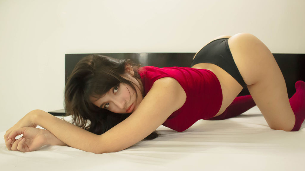 MeiMisakii online at GirlsOfJasmin